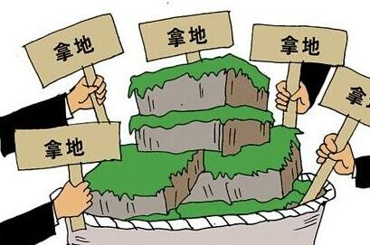 2018蚌埠成交宅地2438亩 楼面价再创新高