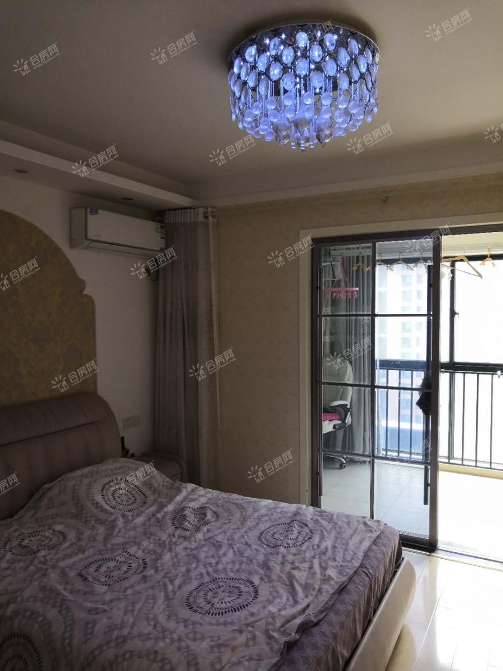 [博澳丽苑]真实照片 楼王位置 五十中学区 急售 看房方便