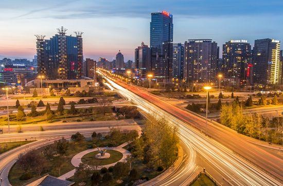 中指院:中国房地产市场调整大势开始确立