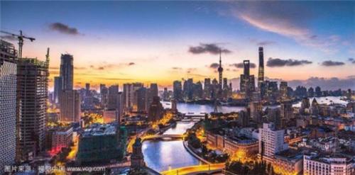 嘉闵高架——未来上海买房人的黄金板块!