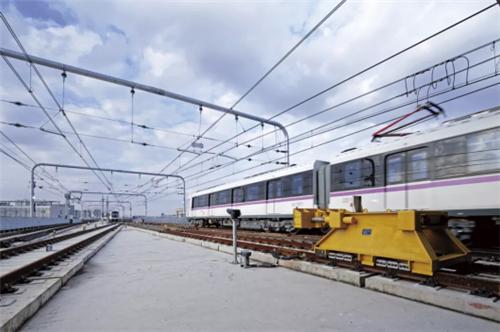 上海交通利好频频加码 城市发展一路向南挺进。