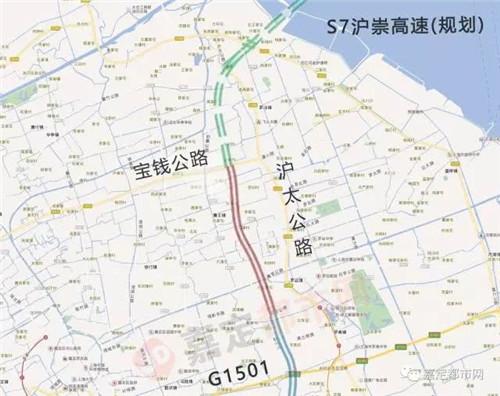 交通大动脉打通 这三个区将形成1小时生活圈