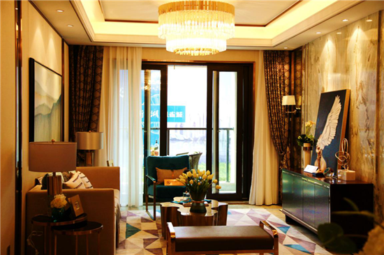 新滨湖•孔雀城 以匠心研发创造美好生活