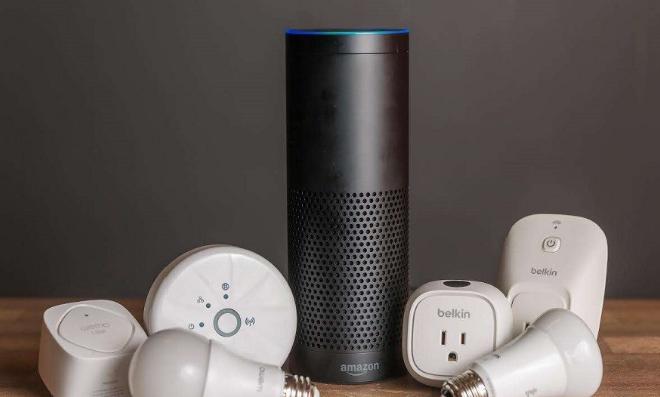 收购家庭Wi-Fi企业,亚马逊为智能家居再添筹码?
