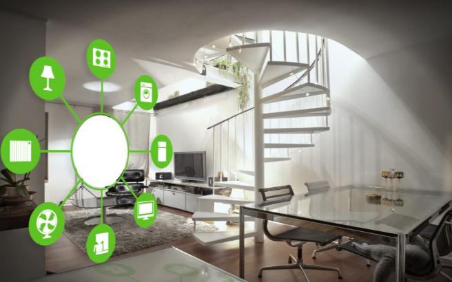 传统公司VS互联网公司:智能家居行业的领头羊之争愈发激烈