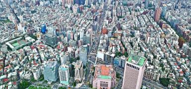 台湾彰化最貴大樓「中正雲端」法拍 1拍即拍出