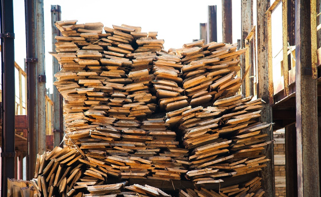 日本木材出口创41年来新高,中国是最大买家