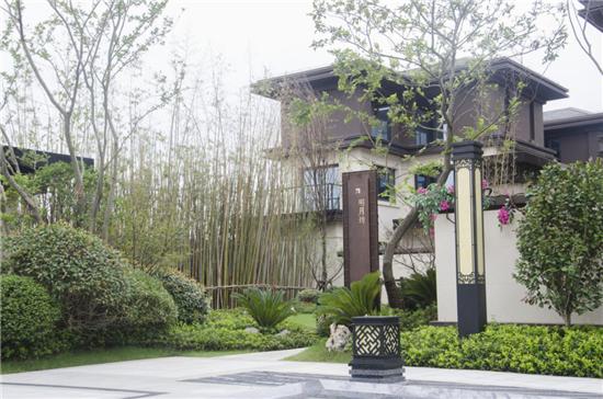新滨湖孔雀城 用精工品质创造美好生活