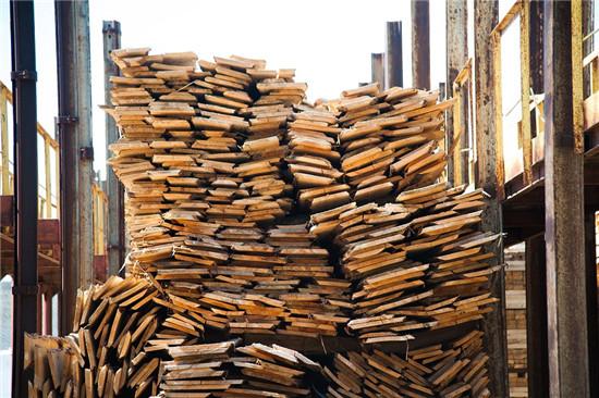 数据大揭秘:木材加工行业的未来在何方?