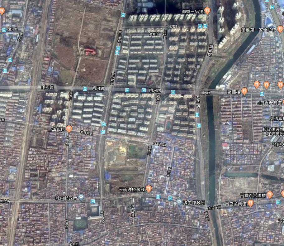 一季度全国土地市场相对低开 北京卖地最多