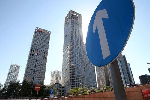 银行政策宽松缓解楼市库存 楼市回暖不能让房价回暖