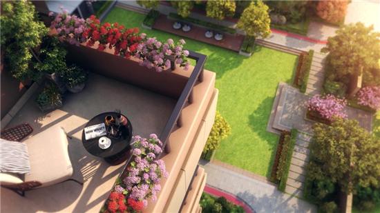 融侨·天越|筑园有道 只为生活的美好