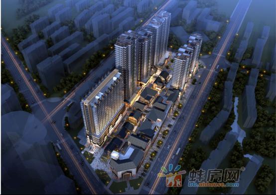 官方发声!蚌埠淮河路商圈将再迎发展新高峰