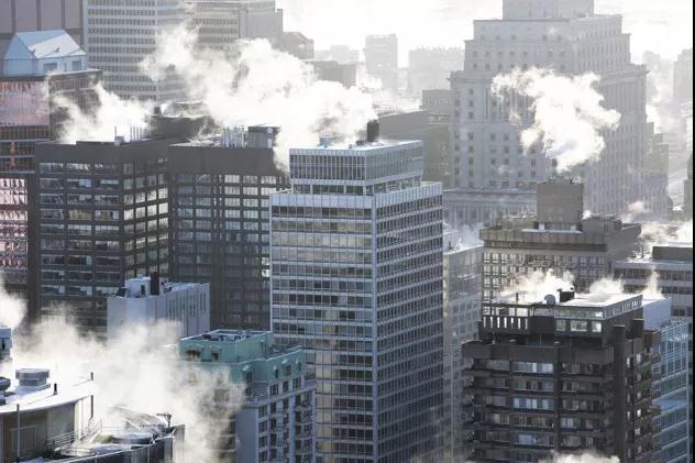 局地楼市现小阳春 市场回暖难持续