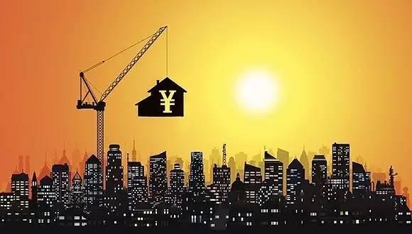 3月房企销售超预期 行业龙头估值或仍有30%空间