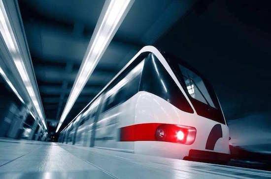 最新进展!合肥地铁5号线两条单线隧道贯通!