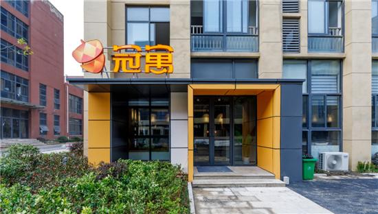 长租公寓公募将启REITs时代 合肥龙湖冠寓未来可期