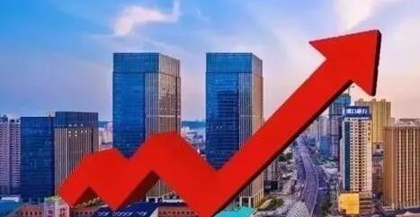 涨!全国65城房价上涨!合肥房价连涨11个月!