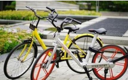 共享单车蚌埠地区的价格上涨了 有人要买自行车?