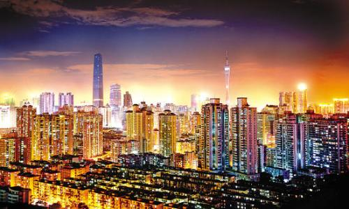 金科华东:2019年销售目标300亿 争取进入上海