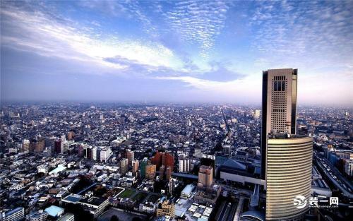 看好中国经济 外资涌入中国一线城市买楼