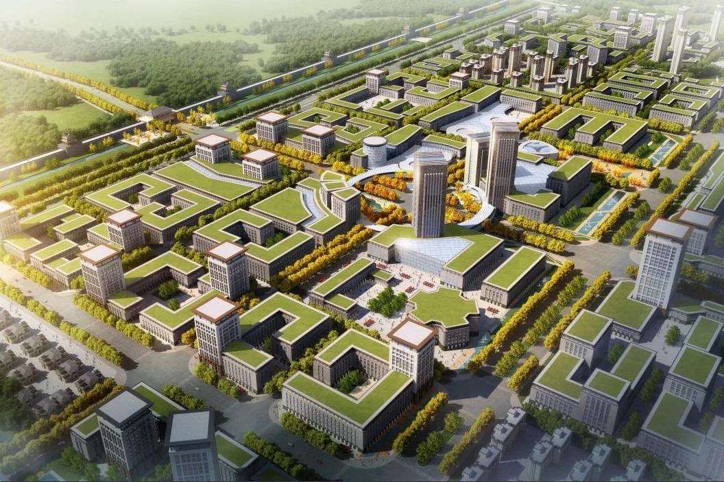 江西新增两个省级产业园