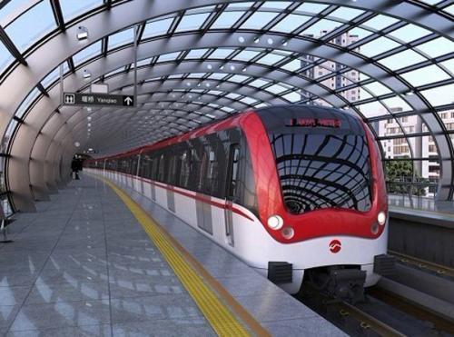 8亿!合肥地铁7、8号线成功招标!加入长三角城轨圈