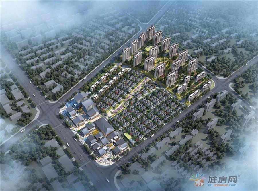 淮海·绿地21城