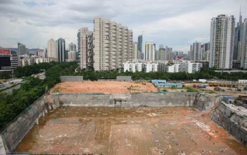 厦门国贸4.95亿元竞得福州闽侯县住宅用地