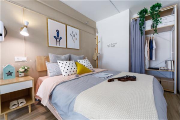 一周年 合肥龙湖冠寓 升级一座城市的租住梦想