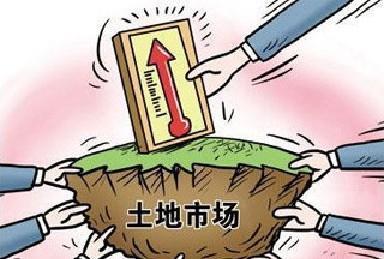 4月蚌埠704亩地揽金23.15亿
