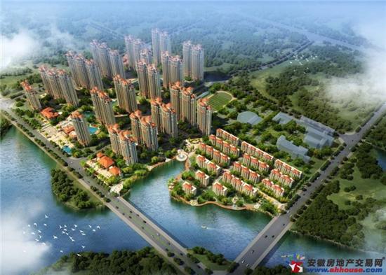 龙湖湾4.30预售 商业均价35000元/㎡