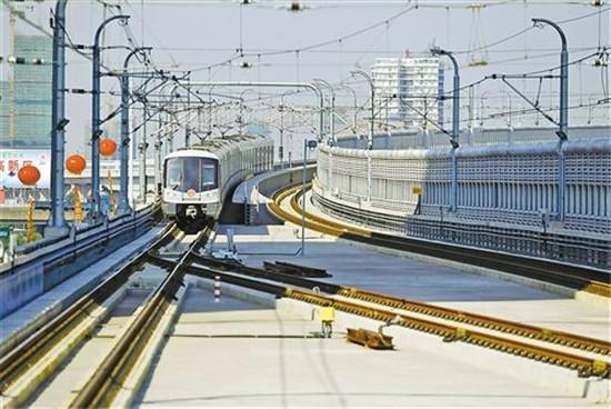 配合地铁5号线建设 合肥公交17路等6条线路临时绕行