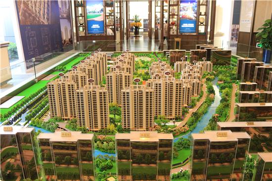 逆城市化不可阻挡 孔雀城将成为购房人群新选择!