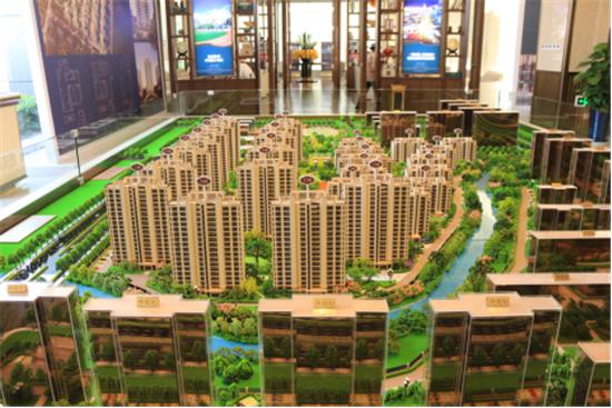 城市发展向南看 新滨湖——合肥下一个新兴区域!