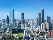 绿地联合体底价22.82亿元夺广州知识城商地
