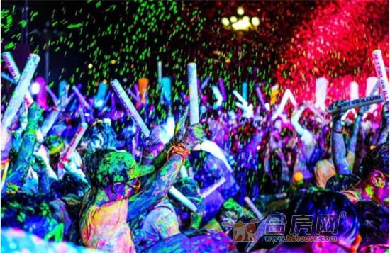 20190511孔雀城荧光跑报名启动软文V3(5)560.png
