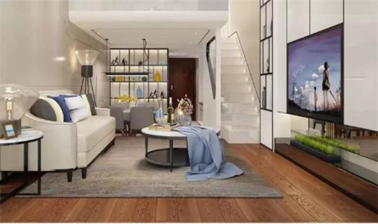 融侨观澜:买房不用等 低首付小户型助你成房主