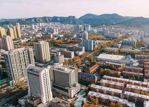 济南:禁止商品房广告含有办理户口、升学等承诺