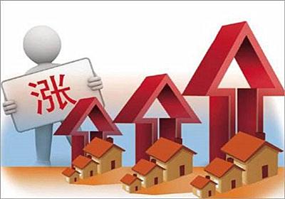 70城房价已经连续49个月上涨 一线城市涨幅环比扩大