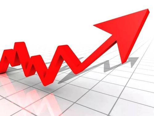 中国建筑1-4月地产合约销售1011亿 同比上涨19%