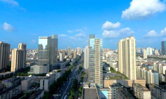 年内住宅用地成交近万亿元创新高 三线城市下滑