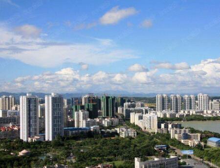 安徽前4个月经济数据公布 房地产投资增速止落回稳