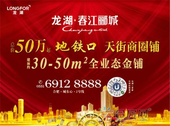 财富收割机,龙湖春江郦城合肥吸金硬资产27302.png