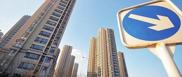 年内住宅用地成交近万亿元创新高 三线城市罕见下滑
