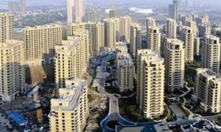 住房报告:短期内一二线城市房价涨速将进一步减缓