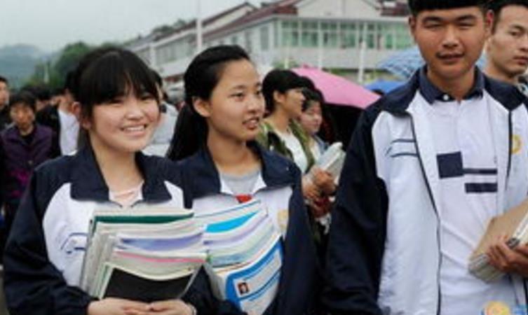 """安徽高考成绩6月23日发布 """"两证""""丢失经确认后可先进场"""