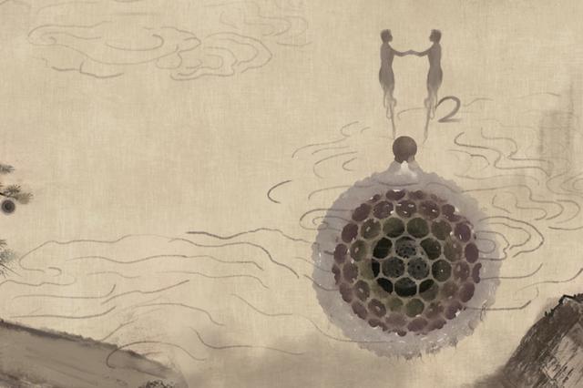 """中国科大设计出遍布针尖的""""松球结构""""催化剂"""
