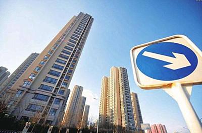 报告:5月份中国40城新建商品住宅成交面积同比降9%