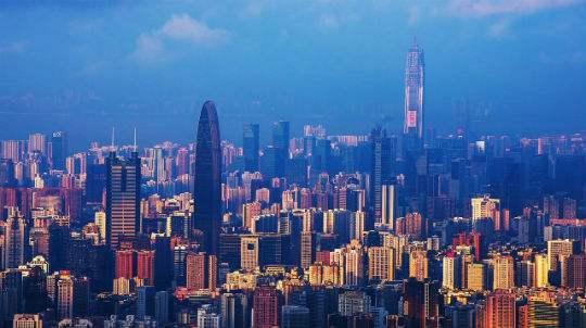 中国房地产发展简史:帝都居不易,魔都更可怜